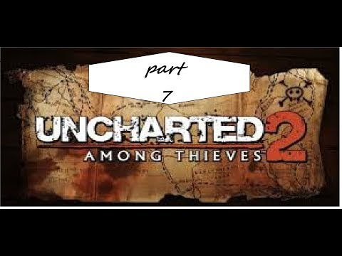 Uncharted 2 Among thieves playthrough: End of the line.