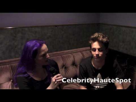 Dakota Brooks Interview