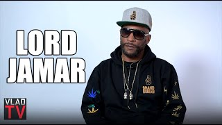 Lord Jamar Responds to Eminem Saying He's the Weakest Link in Brand Nubian (Part 2)