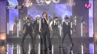 ???_???? (Be A Man by MBLAQ of M COUNTDOWN 2014.3.27) MP3