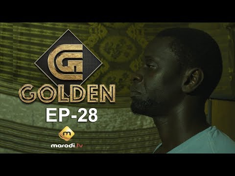 Série - GOLDEN - Episode 28 - VOSTFR