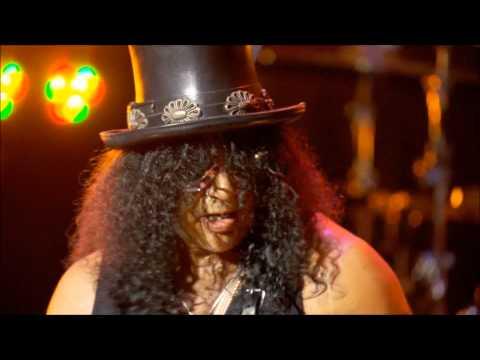 Slash - Nightrain - Made In Stoke 1080p HD