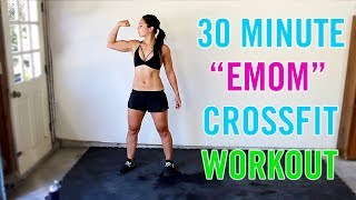 30 Minute CrossFit