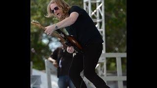 Matt Schofield-Entire Concert-2014 Tampa Bay Blues Festival