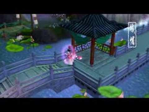 Heaven Dragon Online TLBB