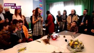 Βιβλιοθήκη στο Σ.Σ. Μουριών - Eidisis.gr webTV
