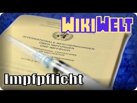 Impfpflicht - meine WikiWelt #113