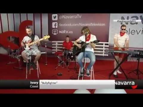 Ivory Coast - Bullyfighter en Navarra TV