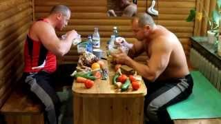 фильм ужасов -Пожиратели-