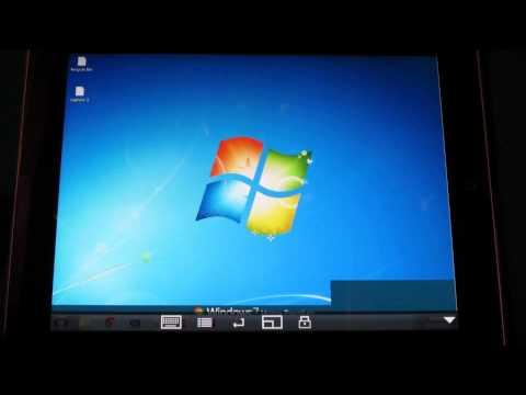 Enable Remote Desktop In Windows 7 Home Premium