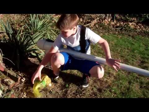 Love Broke Thru - TobyMac UNOFFICIAL VIDEO