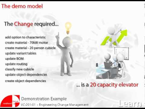 Engineering Change Management - Introduction