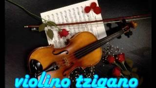 violino tzigano - tango