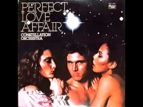 Constellation Orchestra   Perfect Love...