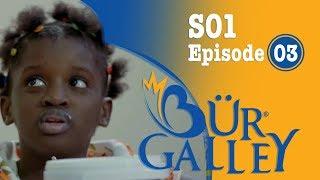 Bür Galley - saison 1 - épisode 3 **VOSTFR**