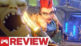 Fortnite Early Access Review (Video Game Video Review)