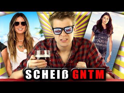 Germanys Next Topmodel ist scheisse! - Chill deine Basics