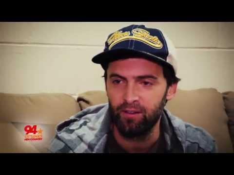 Dean Brody Interview original