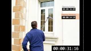 Gambar cover Water Fed Pole Training :  The Fastest Way To Window Clean Residential