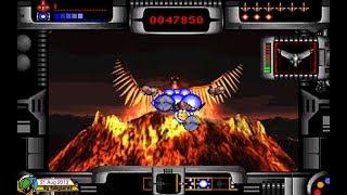 Novastorm (1994, MS-DOS) - 1 of 6: Full Longplay (With Cutscenes)[720p60]