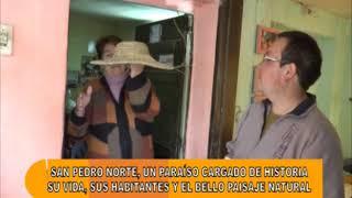 DESCUBRIENDO SAN PEDRO NORTE: ALEJANDRO LOZA
