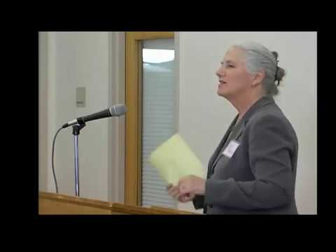 Yamhill County Circuit Court Judge canddidates forum April 24 2018