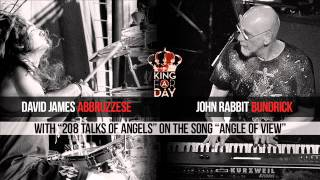 208 Talks of angels ft.  Dave Abbruzzese and John RAB Bundrick -  Angle Of View