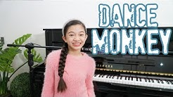 DANCE MONKEY - Tones and I (Cover by Kaycee)