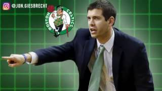 Boston Celtics 5 OUT Motion