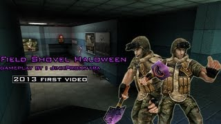 Crossfire Indonesia Database - Field Shovel Halloween Montage !
