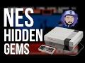 NES Hidden Gems | The NES's Best Kept Secrets | RGT 85