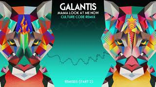 Galantis  Mama Look At Me Now Culture... @ www.OfficialVideos.Net