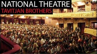 Tavitjan Brothers Play Classics live at MNT 2014