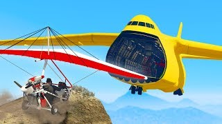GTA 5 WINS & FAILS #64 (BEST GTA 5 Stunts & Funny Moments Compilation)