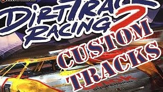 Charlotte w/ Late Models | Dirt Track Racing 2