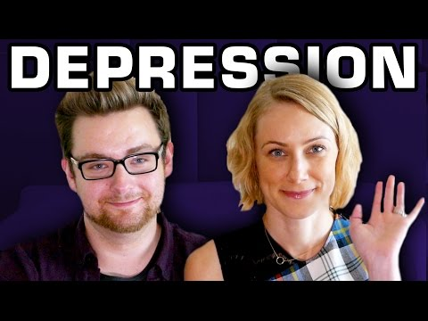 All About Depression (with Kati Morton)