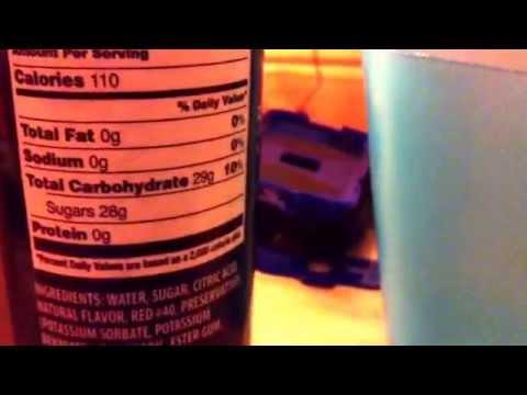 RainbowDash Soda