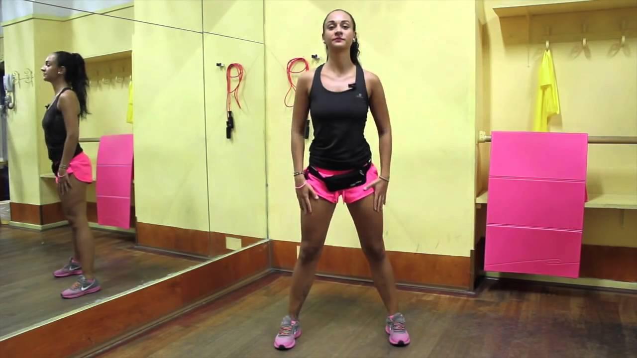lezioni di zumba fitness gratis