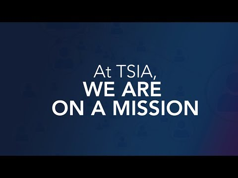 """""""What is TSIA""""... in the Words of Our Members"""