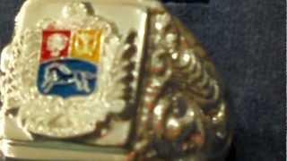 anillo escudo de venezuela.MOV