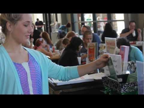 Shamrocking and Shopping at the Shops of Grand River | Leeds, Alabama