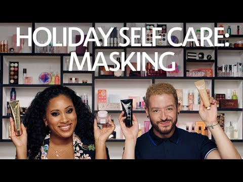Holiday Self Care: Masking | Sephora thumbnail