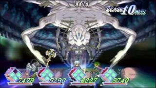 Tales of Rebirth 「Final Boss」 - Yuris 【God】
