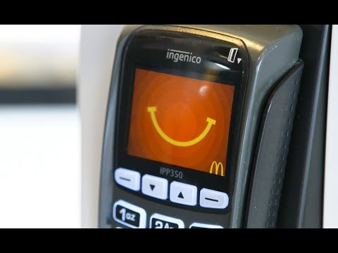 Contactless Merchant Stories: McDonald's Australia