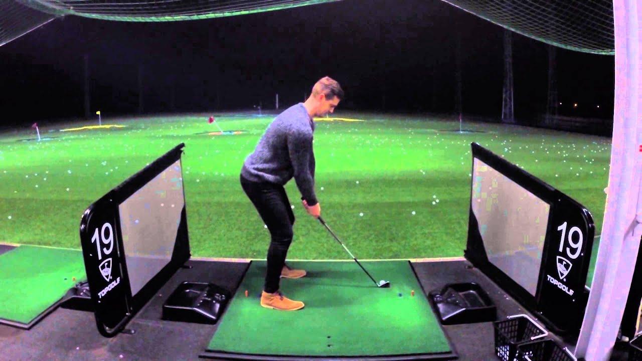 top golf essex