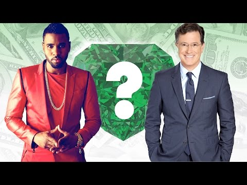 WHO'S RICHER? - Jason Derulo or Stephen...