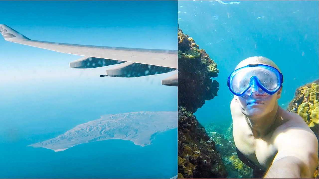 Taking A Week Long Trip To Paradise!!! *MAUI HAWAII*