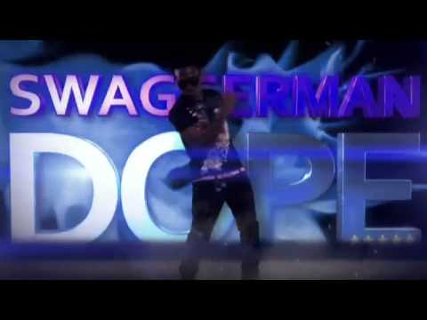 Download SUGARBOY A1 - SWAGGERMAN DOPE (OFFICIAL VIDEO)