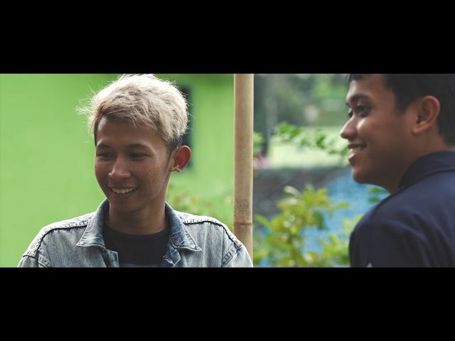 Kampung Warna-warni Jodipan Malang || Sama Beda