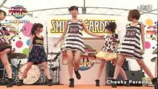 Cheeky Parade - Cheeky dreamer